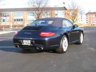 2009 Sold Porsche 911 Carrera Convertible (997.2) Conshohocken, Pennsylvania 27