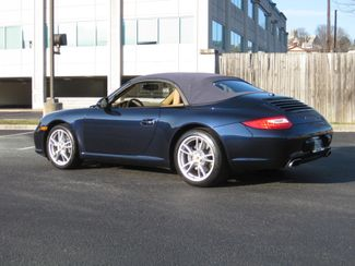 2009 Sold Porsche 911 Carrera Convertible (997.2) Conshohocken, Pennsylvania 3