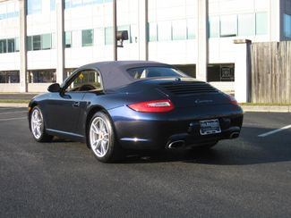 2009 Sold Porsche 911 Carrera Convertible (997.2) Conshohocken, Pennsylvania 4