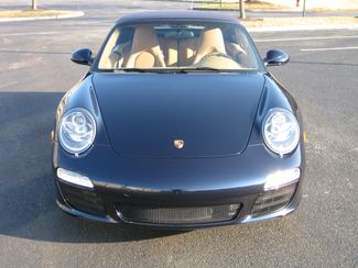 2009 Sold Porsche 911 Carrera Convertible (997.2) Conshohocken, Pennsylvania 6