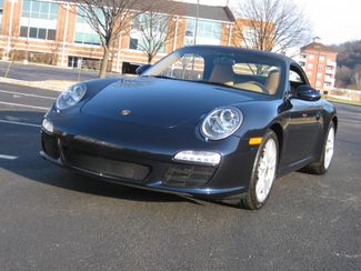 2009 Sold Porsche 911 Carrera Convertible (997.2) Conshohocken, Pennsylvania 5