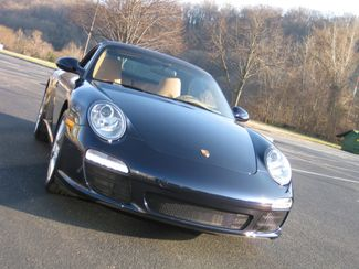2009 Sold Porsche 911 Carrera Convertible (997.2) Conshohocken, Pennsylvania 7