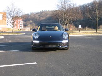 2009 Sold Porsche 911 Carrera Convertible (997.2) Conshohocken, Pennsylvania 8