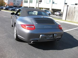 2009 Sold Porsche 911 Carrera Convertible Conshohocken, Pennsylvania 9
