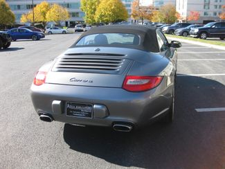 2009 Sold Porsche 911 Carrera Convertible Conshohocken, Pennsylvania 11