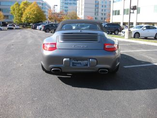 2009 Sold Porsche 911 Carrera Convertible Conshohocken, Pennsylvania 12