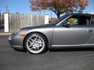 2009 Sold Porsche 911 Carrera Convertible Conshohocken, Pennsylvania 14