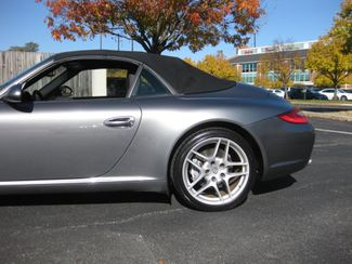 2009 Sold Porsche 911 Carrera Convertible Conshohocken, Pennsylvania 16