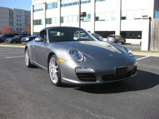 2009 Sold Porsche 911 Carrera Convertible Conshohocken, Pennsylvania 17