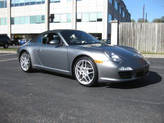 2009 Sold Porsche 911 Carrera Convertible Conshohocken, Pennsylvania 18