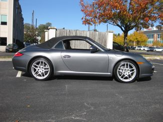 2009 Sold Porsche 911 Carrera Convertible Conshohocken, Pennsylvania 19