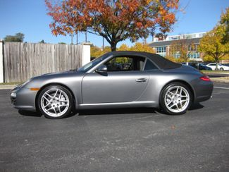 2009 Sold Porsche 911 Carrera Convertible Conshohocken, Pennsylvania 2