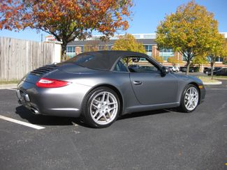 2009 Sold Porsche 911 Carrera Convertible Conshohocken, Pennsylvania 20