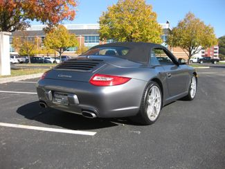 2009 Sold Porsche 911 Carrera Convertible Conshohocken, Pennsylvania 21