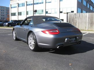 2009 Sold Porsche 911 Carrera Convertible Conshohocken, Pennsylvania 4