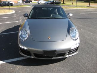 2009 Sold Porsche 911 Carrera Convertible Conshohocken, Pennsylvania 6
