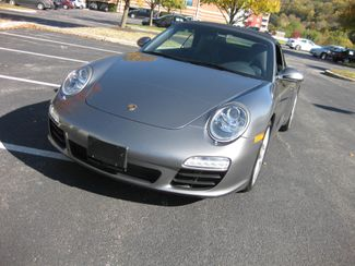 2009 Sold Porsche 911 Carrera Convertible Conshohocken, Pennsylvania 5
