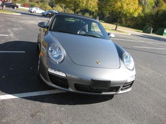 2009 Sold Porsche 911 Carrera Convertible Conshohocken, Pennsylvania 7