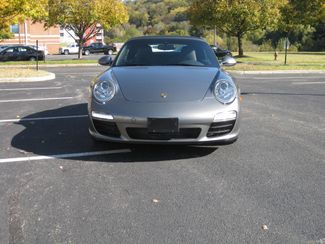 2009 Sold Porsche 911 Carrera Convertible Conshohocken, Pennsylvania 8