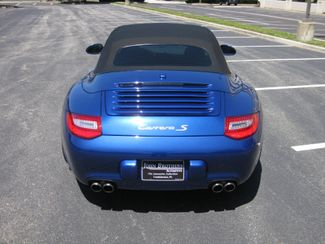 2009 Sold Porsche 911 Carrera S Conshohocken, Pennsylvania 12