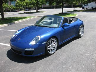 2009 Sold Porsche 911 Carrera S Conshohocken, Pennsylvania 17