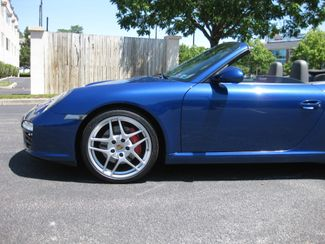 2009 Sold Porsche 911 Carrera S Conshohocken, Pennsylvania 18