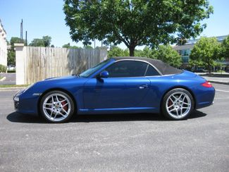 2009 Sold Porsche 911 Carrera S Conshohocken, Pennsylvania 2