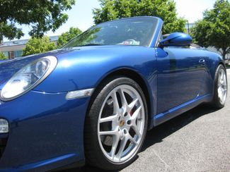 2009 Sold Porsche 911 Carrera S Conshohocken, Pennsylvania 23