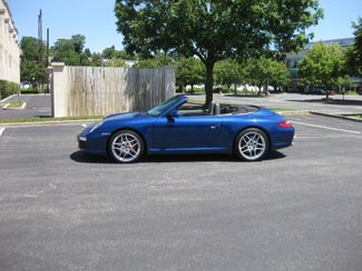2009 Sold Porsche 911 Carrera S Conshohocken, Pennsylvania 19