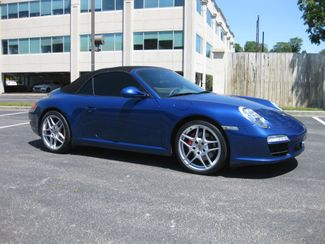 2009 Sold Porsche 911 Carrera S Conshohocken, Pennsylvania 26