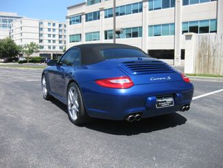 2009 Sold Porsche 911 Carrera S Conshohocken, Pennsylvania 4