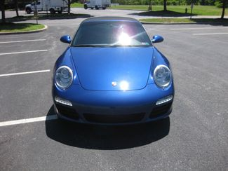 2009 Sold Porsche 911 Carrera S Conshohocken, Pennsylvania 6