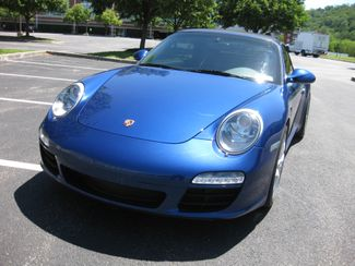 2009 Sold Porsche 911 Carrera S Conshohocken, Pennsylvania 5
