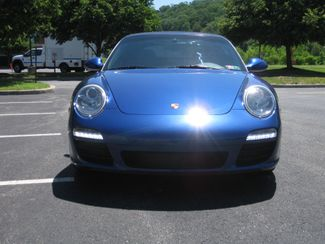 2009 Sold Porsche 911 Carrera S Conshohocken, Pennsylvania 8