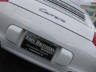 2009 Sold Porsche 911 Carrera Conshohocken, Pennsylvania 34