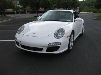 2009 Sold Porsche 911 Carrera Conshohocken, Pennsylvania 5