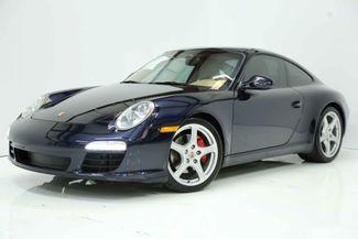 2009 Porsche 911 Carrera S Houston, Texas