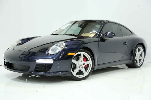 2009 Porsche 911 Carrera S Houston, Texas 0