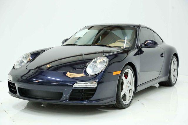 2009 Porsche 911 Carrera S Houston, Texas 3