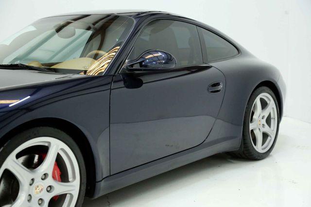 2009 Porsche 911 Carrera S Houston, Texas 8
