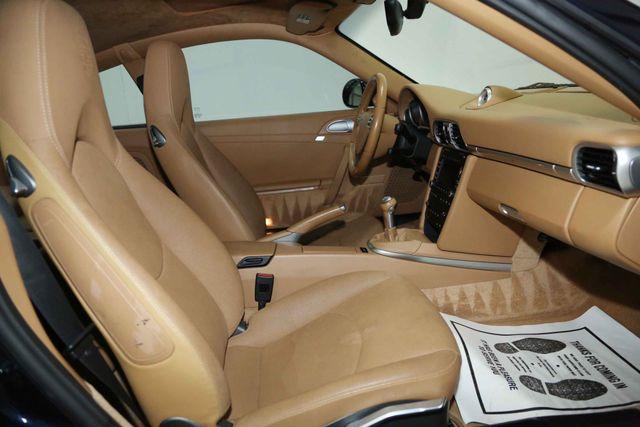 2009 Porsche 911 Carrera S Houston, Texas 18