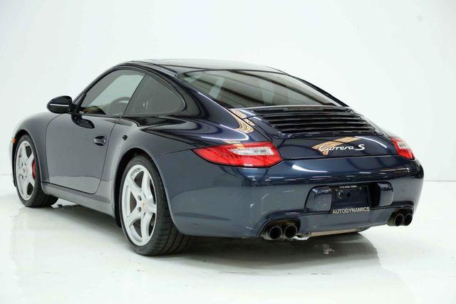 2009 Porsche 911 Carrera S Houston, Texas 9