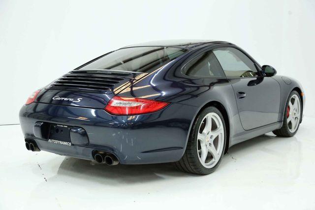 2009 Porsche 911 Carrera S Houston, Texas 11