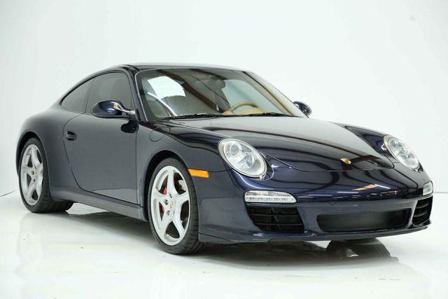 2009 Porsche 911 Carrera S Houston, Texas 1