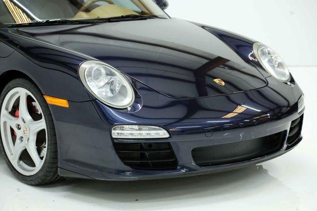 2009 Porsche 911 Carrera S Houston, Texas 4