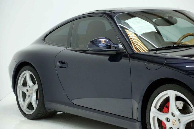 2009 Porsche 911 Carrera S Houston, Texas 7