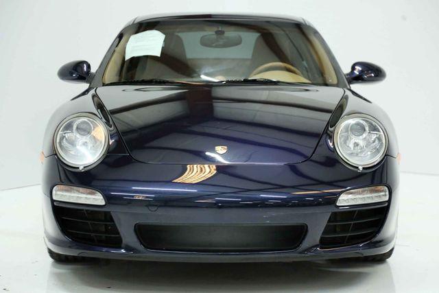 2009 Porsche 911 Carrera S Houston, Texas 5