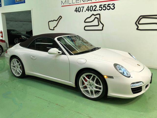 2009 Porsche 911 Carrera S Longwood, FL 25
