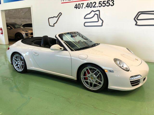 2009 Porsche 911 Carrera 4S Longwood, FL 1