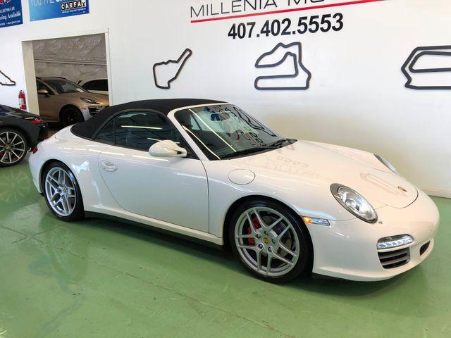 2009 Porsche 911 Carrera 4S Longwood, FL 29